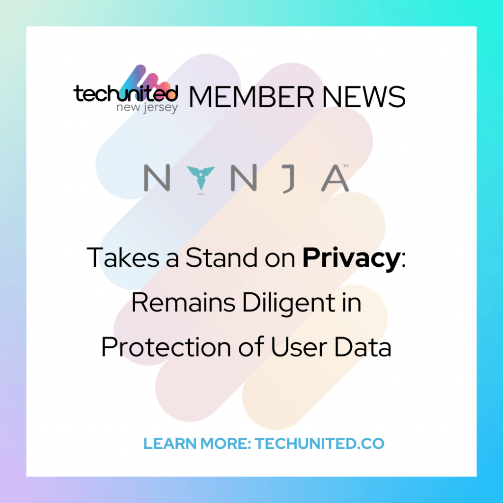 NYNJA Takes a Stand on Privacy, In The Wake of Revelations About Privacy Policy Changes to Key Industry Communications Platforms