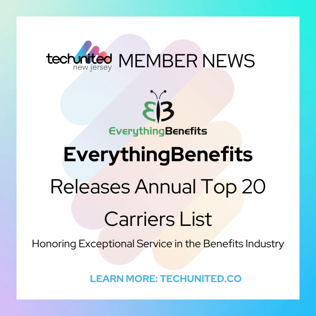 EverythingBenefits Releases Annual Top 20 Carriers List