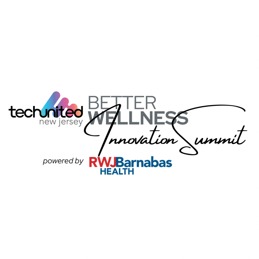 TECHUNITED:NJ ANNOUNCES $50K BETTERWELLNESS CHALLENGE WITH RWJBARNABAS HEALTH IN VIRTUAL LAUNCH EVENT ON JUNE 15, 2021.