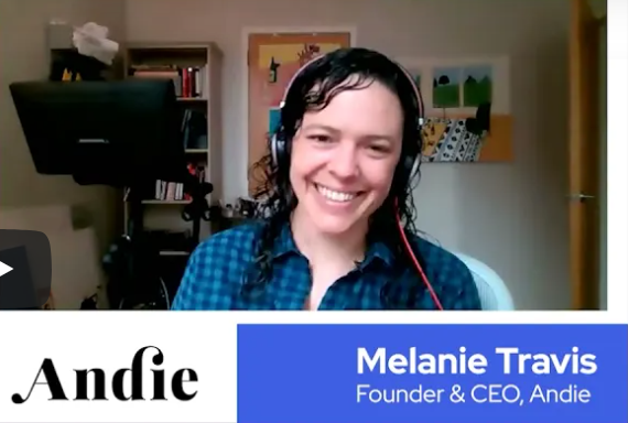 How an authentic voice & a metrics-driven approach skyrocketed this startup's success