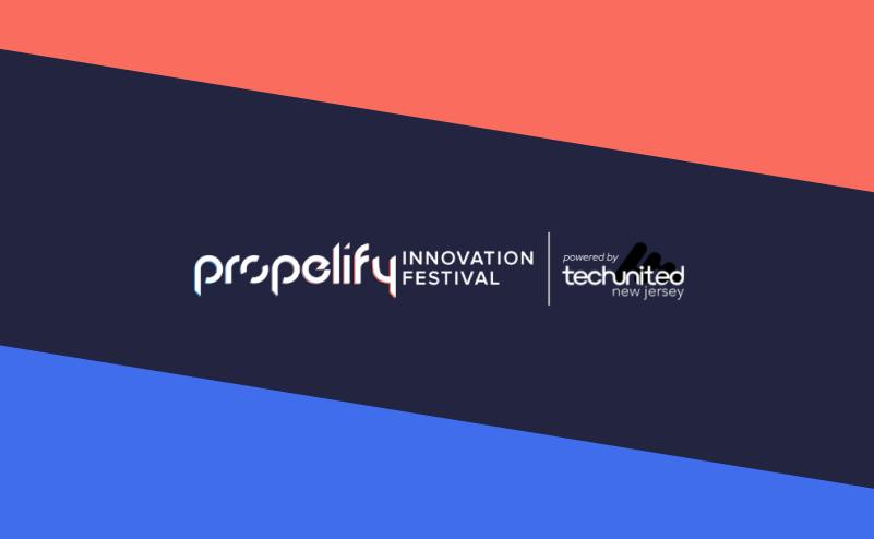 2021 Propelify Innovation Festival