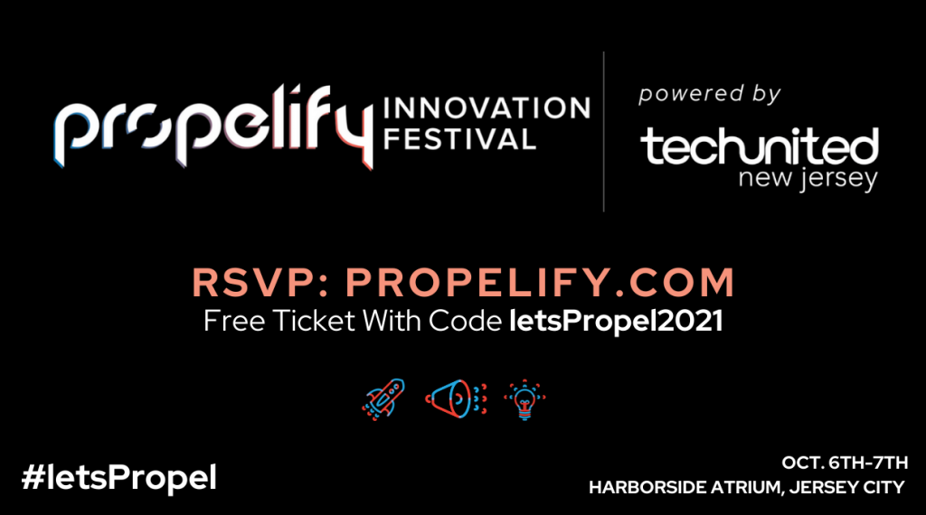 Propelify is back!