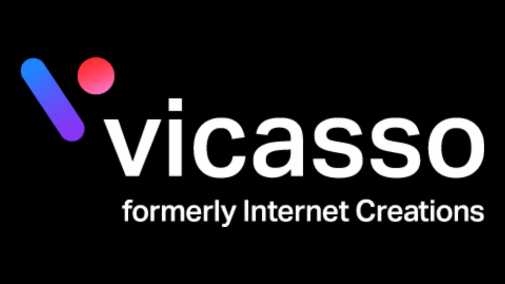 Internet Creations Celebrates 25 Years, Announces Rebrand to Vicasso